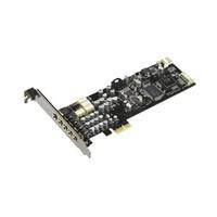 ASUS XONAR DX/XD PCI-E EAX2.0, 7.1CH, Low Profil
