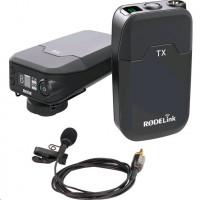 Rode RodeLink Filmmaker sada - digitální bezdrátový systém pro filmaře