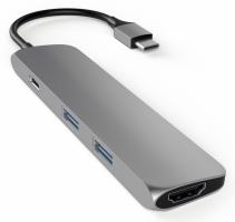 Satechi ST-CMAM USB-C HDMI Hub