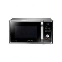 Samsung MS28F303TAS/EG Na kuchyňskou linku Samostatná mikrovlnná trouba 28l 1000W Stříbrná mikrovlnná trouba