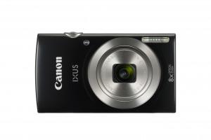 Canon IXUS 185 černá Essential sada