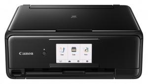 Canon PIXMA TS8150 - Tiskárna multifunkční inkoustová barevná