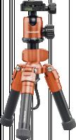 Cullmann Mundo 518T oranžový stolní stativ