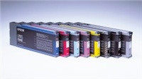 cartridge Epson C13T544500 - light cyan - originální Stylus PRO 4000/7600/9600 (220ml)