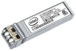 10Gbps Dual Rate 10GBASE-SR SFP+ modul