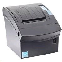 Bixolon SRP-350IIICOEG - Direct Thermal, 180dpi, POS, USB 2.0, 250 mm/sec, Černá