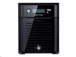 Buffalo TeraStation 5400 WSS - Server NAS - 8 TB - SATA 3Gb/s - HDD 2 TB x 4