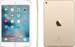 Apple iPad Mini 4 wi-fi + 4G 128GB Gold