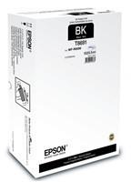 EPSON Ink čer Recharge XXL for A3 – 75.000str. Black 1520,5 ml