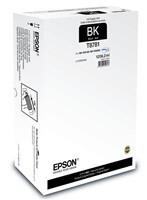 EPSON Ink čer Recharge XXL for A4 – 75.000str. Black 1.206,2 ml