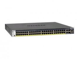 Netgear M4300 52-Port GB POE+ Switch