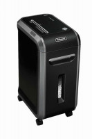 Skartovač Fellowes 99 MS P-5, Cross cut 2×14mm, 12 listů, 34l, CD+DVD, Credit Card, Sponky, NBÚ CASH BACK 1100 Kč!