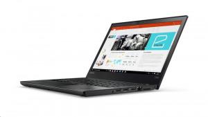 """Lenovo ThinkPad T470 i7-7600U/8GB/256GB SSD/HD Graphics 620/14""""FHD IPS/Win10PRO/Black"""