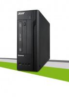 Acer Extensa X2610G IPQC J3710/ 4GB/ 1TB/ DVDRW/ USB/ klávesnice+myš/ W10Pro s možností DG na Win7Pro