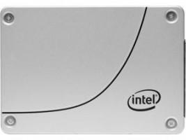 Intel® SSD DC S4600 Series (960GB, 2.5in SATA 6Gb/s, 3D1, TLC)