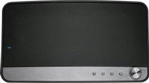 Pioneer MRX-3, Černá