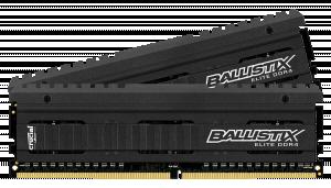 Ballistix Elite 16GB sada DDR4 8GBx2 3000 MT/s DIMM 288pin