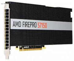 AMD Firepro S7150 8GB GDDR5 Grafická karta