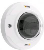 AXIS Companion Dome WV bezpěčnostní kamera