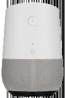 Google Home Smart Speaker Assistent