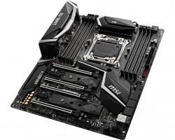 MSI X299 GAMING PRO CARBON AC, LGA2066, X299, 8xDDR4, USB3.1, WiFI, BT, ATX Základní deska
