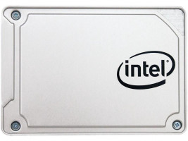 """Intel SSD 545 Series 256GB, 2,5"""""""
