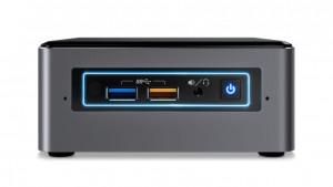 Intel NUC sada 7i5BNHXF i5/USB3.1/Win10/Optane/1TB