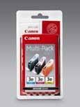 Canon BCI-3 e C/M/Y Multipack