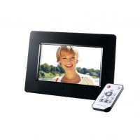 "Intenso PhotoAgent Plus LCD Fotorámeček 7"""