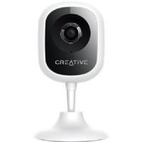 Creative LIVE! CAM IP SmartHD, bílá 73VF082000001