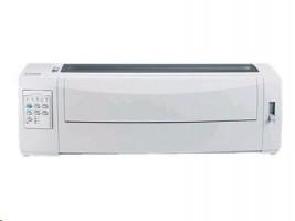 Lexmark Forms Printer 2580n+ - tiskárna - monochromní - jehlicková