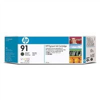 cartridge HP C9480A - matte black - originální No.91 3-Ink Multipack pro DJ Z6100, 3 x 775ml