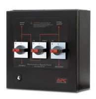 APC Smart-UPS VT Maintenance Bypass Panel 30-40kVA