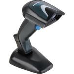 Datalogic Gryphon I GD4130, 1D, multi-IF, sada (USB), černá (skener a kroucený USB kabel)