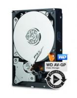 WD AV-GP WD20EURX - Pevný disk - 2 TB - interní - 3.5