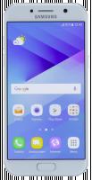 Samsung Galaxy A5 (2017) blue-mist