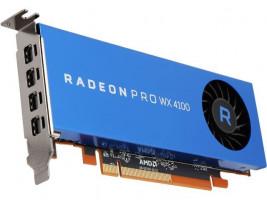 AMD Radeon Pro WX 4100 4GB