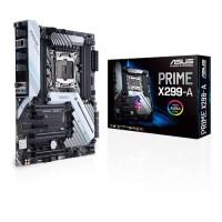 ASUS PRIME X299-A, X299, LGA 2066, 8 x DIMM DDR4, USB 3.1