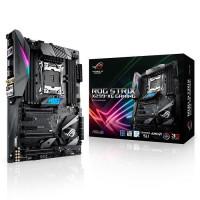 ASUS ROG STRIX X299-XE GAMING, X299, DDR4, USB 3.1,M.2 Socket 3
