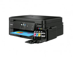 Brother DCP-J785DW 3in1 Inkjet A4 12PP