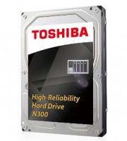 Toshiba N300 NAS 6TB SATA 128MB