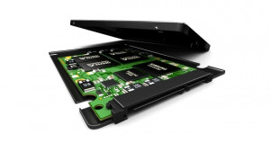 Samsung PM863a, Serial ATA III, SSD disk