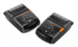 Bixolon SPP-R200III, 8 dots/mm (203 dpi), USB, RS232, BT Tiskárna štítků