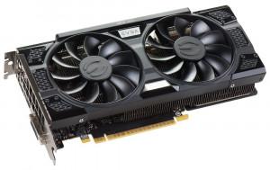 EVGA GeForce GTX 1050 Ti SSC GAMING / PCI-E / 4096MB GDDR5 / DVI-D / HDMI / DP / Active