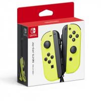 Nintendo Joy-Con 2-Pack Neon-Yellow, Gamepad & Controller