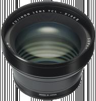 Fujifilm TCL-X100 II Telekonverter černý