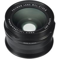 Fujifilm WCL-X100 - Širokoúhlá předsádka