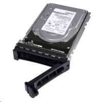 HDD int. 2,5 600GB Dell 15K SAS