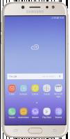 Samsung Galaxy J7 Dual SIM (2017) Gold - Mobilní telefon