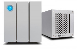 "LaCie 2big Thunderbolt 2, 3,5"", 8TB, USB 3.0"